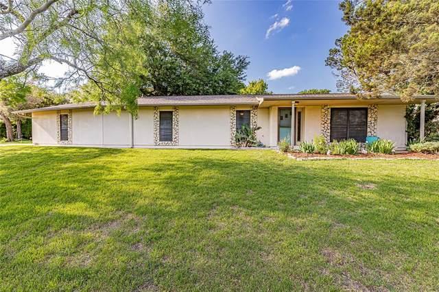 5010 Comanche Drive, Granbury, TX 76049 (MLS #14578481) :: Keller Williams Realty