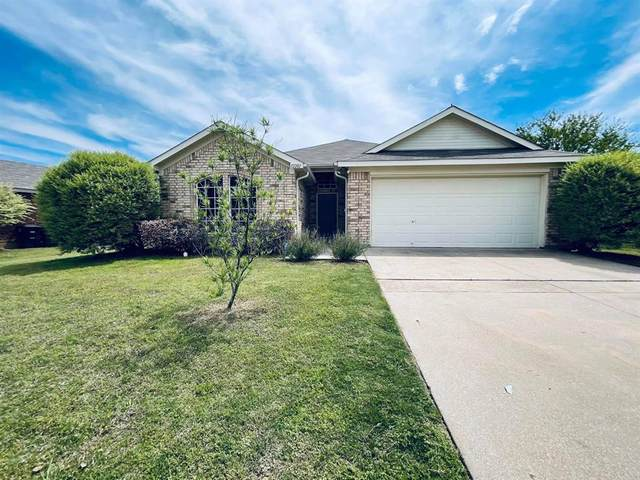 12201 Rolling Ridge Drive, Fort Worth, TX 76028 (MLS #14578499) :: Real Estate By Design