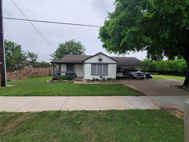 200 S Fm 5, Aledo, TX 76008 (MLS #14578501) :: The Good Home Team
