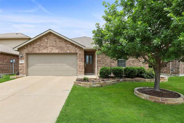 11805 Summer Springs Drive, Frisco, TX 75036 (MLS #14578510) :: Robbins Real Estate Group