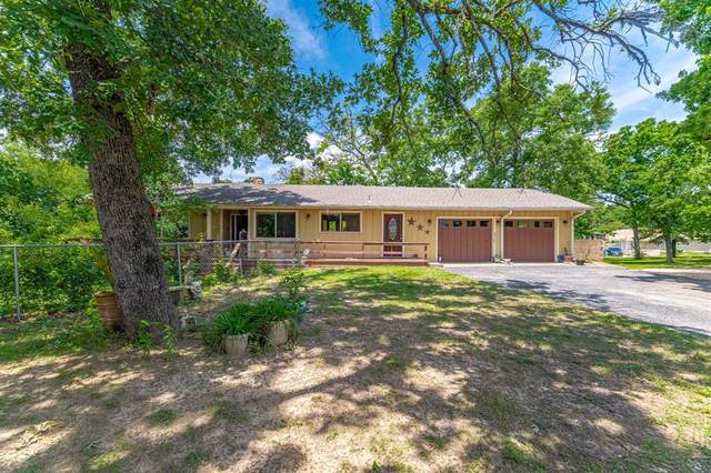 311 Oak Lane, Tool, TX 75143 (#14578511) :: Homes By Lainie Real Estate Group
