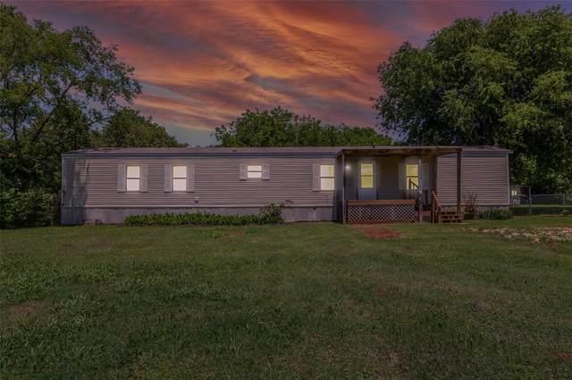 2129 Meadowview Street, Alvarado, TX 76009 (MLS #14578559) :: Real Estate By Design
