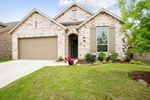 5009 Flanagan Drive, Forney, TX 75126 (MLS #14578584) :: Premier Properties Group of Keller Williams Realty