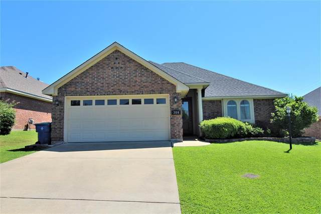 304 Peachwood Circle, Haughton, LA 71037 (MLS #14578594) :: Keller Williams Realty