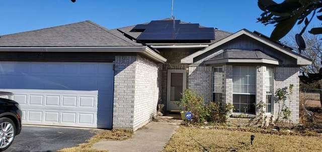 128 Stainback Court, Red Oak, TX 75154 (MLS #14578597) :: Keller Williams Realty