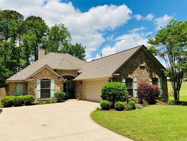 1750 Bellevue Road, Haughton, LA 71037 (MLS #14578598) :: The Star Team | JP & Associates Realtors