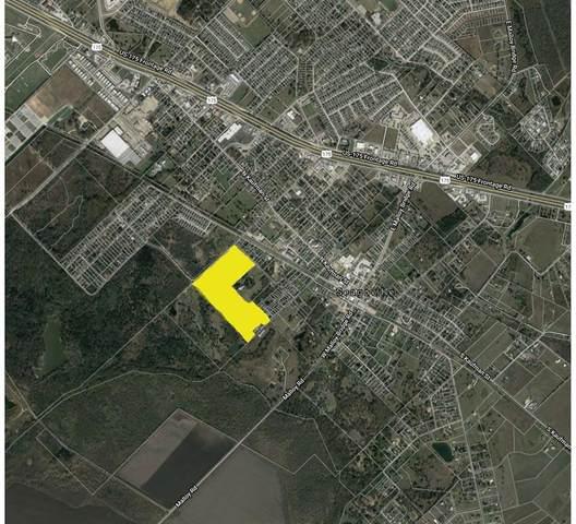 619 N Watson Street, Seagoville, TX 75159 (MLS #14578609) :: Real Estate By Design