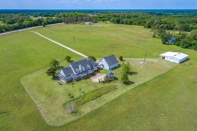 9033 State Highway 19, Edgewood, TX 75117 (MLS #14578613) :: Robbins Real Estate Group