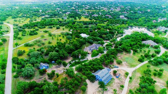 892 Meadow Hill Road, Fort Worth, TX 76108 (MLS #14578621) :: Robbins Real Estate Group