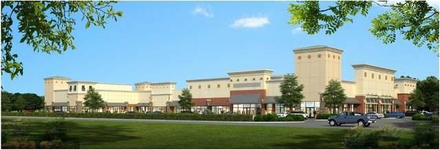 2552 Stonebrook Parkway B600, Frisco, TX 75034 (MLS #14578644) :: The Good Home Team