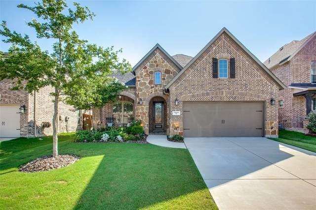 7920 Fossil Creek Trail, Mckinney, TX 75071 (MLS #14578666) :: Real Estate By Design