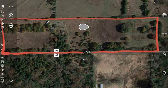 399 Vz County Road 3223, Wills Point, TX 75169 (MLS #14578675) :: Robbins Real Estate Group
