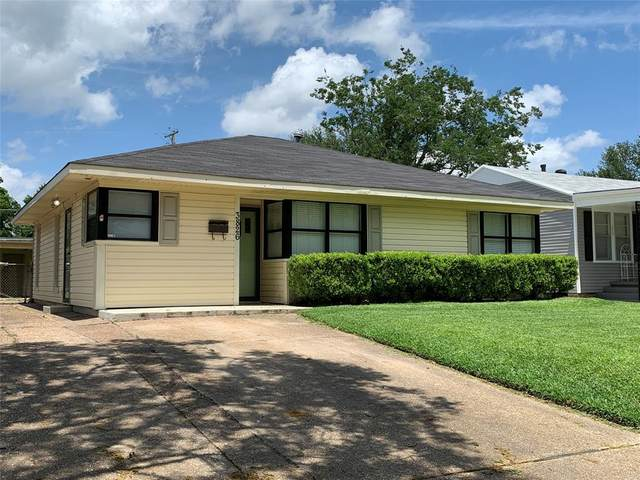 3826 Greenway Place, Shreveport, LA 71105 (MLS #14578719) :: The Mitchell Group