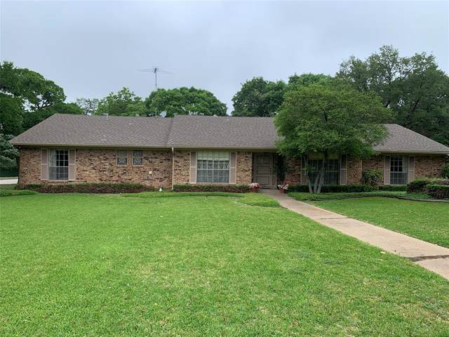 6909 Northaven Road, Dallas, TX 75230 (MLS #14578744) :: Premier Properties Group of Keller Williams Realty