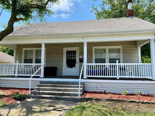 220 N Grand Avenue, Sherman, TX 75090 (MLS #14578757) :: Real Estate By Design