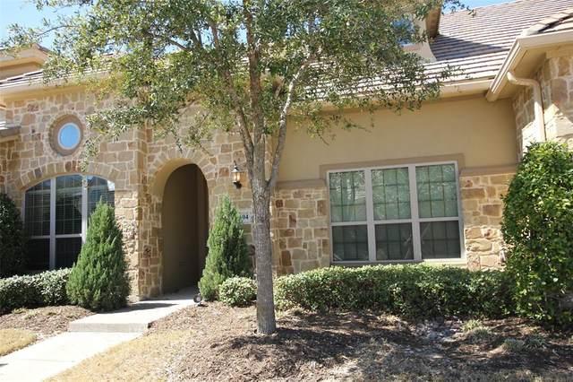 5604 Rowlett Creek Way, Mckinney, TX 75070 (MLS #14578764) :: The Good Home Team