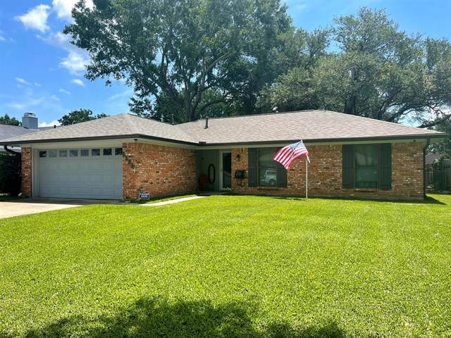 5302 Goldenrod Circle, Bossier City, LA 71112 (MLS #14578775) :: The Star Team | JP & Associates Realtors