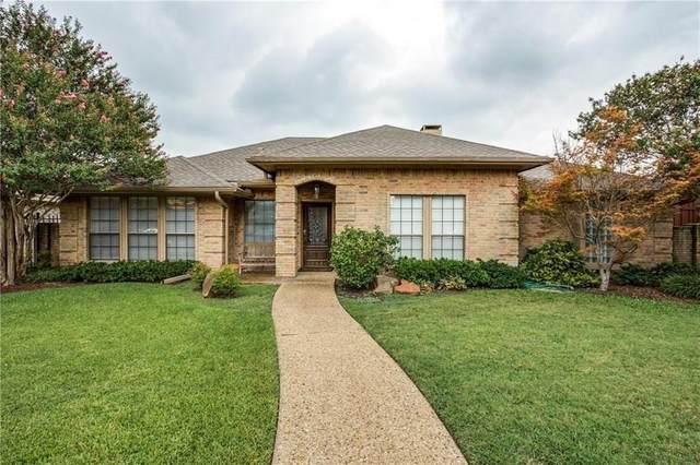 15624 Golden Creek Road, Dallas, TX 75248 (MLS #14578777) :: Real Estate By Design
