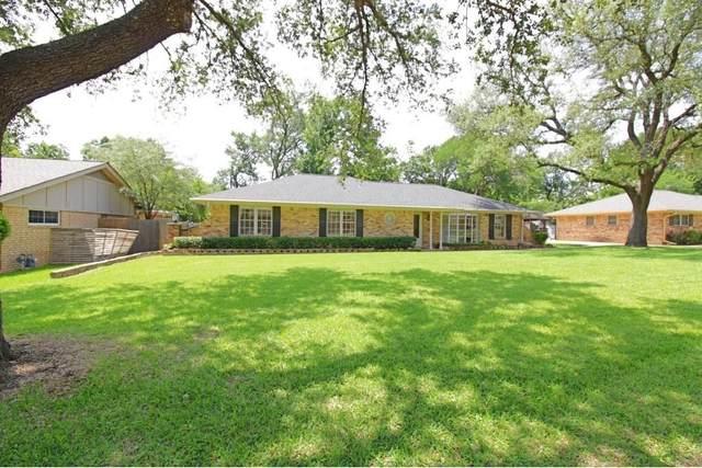 2429 Sherwood Drive, Grand Prairie, TX 75050 (MLS #14578803) :: Rafter H Realty