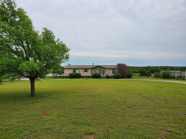 261 Clover Drive, Poolville, TX 76487 (MLS #14578806) :: Robbins Real Estate Group