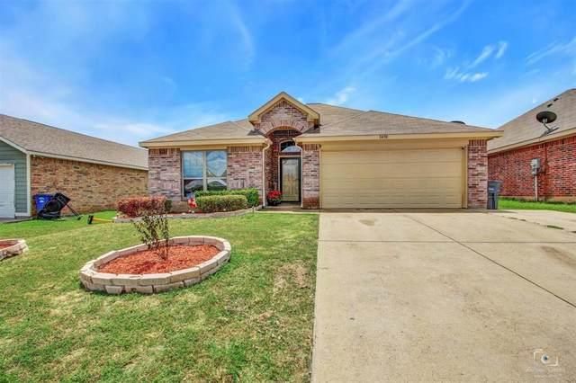 3430 Charolais Drive, Dallas, TX 75241 (MLS #14578836) :: Bray Real Estate Group