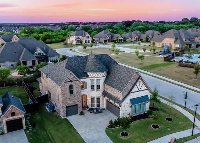 922 Pleasant View Drive, Rockwall, TX 75087 (MLS #14578842) :: Premier Properties Group of Keller Williams Realty