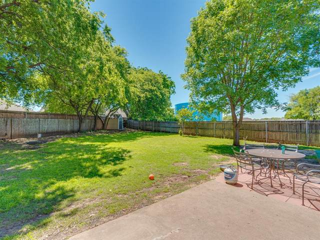2213 Goose Down Court, Midlothian, TX 76065 (MLS #14578848) :: Rafter H Realty