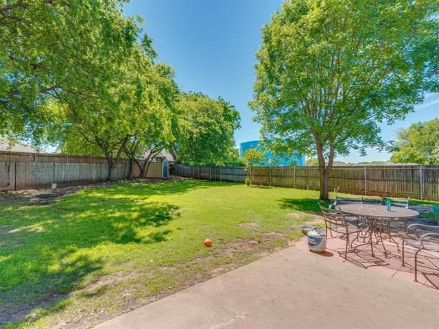 2213 Goose Down Court, Midlothian, TX 76065 (MLS #14578848) :: Robbins Real Estate Group