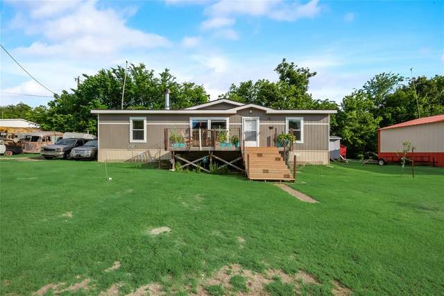 3557 Maple Street, Weatherford, TX 76088 (MLS #14578856) :: Real Estate By Design