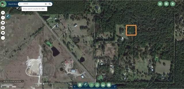 0 Smith Road, Saratoga, TX 77585 (MLS #14578885) :: Robbins Real Estate Group