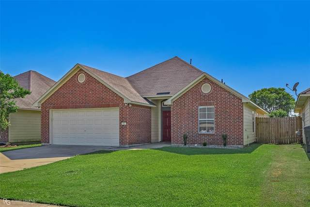 405 Jordan Drive, Bossier City, LA 71112 (MLS #14578898) :: The Mitchell Group