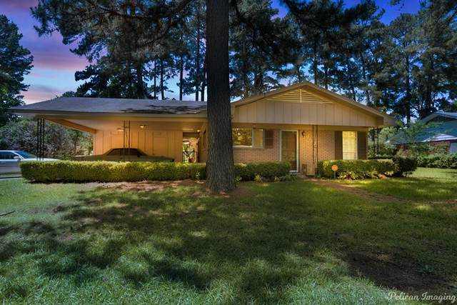 9340 Pine Grove Street, Shreveport, LA 71118 (MLS #14578900) :: The Mitchell Group