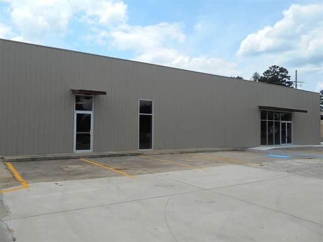 1800 Arkansas, Springhill, LA 71075 (MLS #14578909) :: The Good Home Team