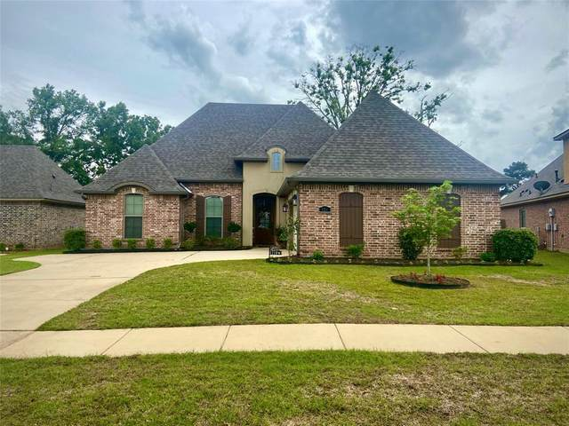 110 St. Andrews, Benton, LA 71106 (MLS #14578911) :: The Mitchell Group