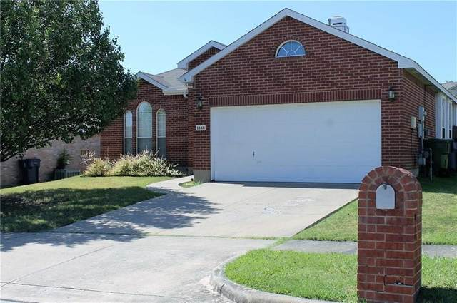 1346 Mill Crossing, Garland, TX 75040 (MLS #14578946) :: The Good Home Team