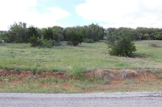 Lot1208 Feather Bay Drive, Brownwood, TX 76801 (MLS #14578949) :: Real Estate By Design