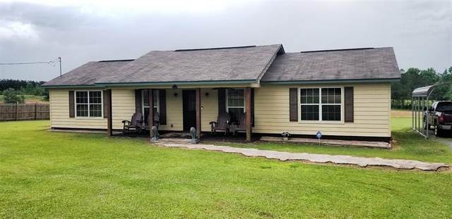 1542 Hwy 795, Gibsland, LA 71028 (MLS #14578951) :: Real Estate By Design