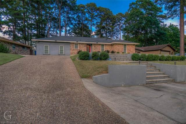9431 Pitch Pine Drive, Shreveport, LA 71118 (MLS #14578960) :: Lisa Birdsong Group | Compass