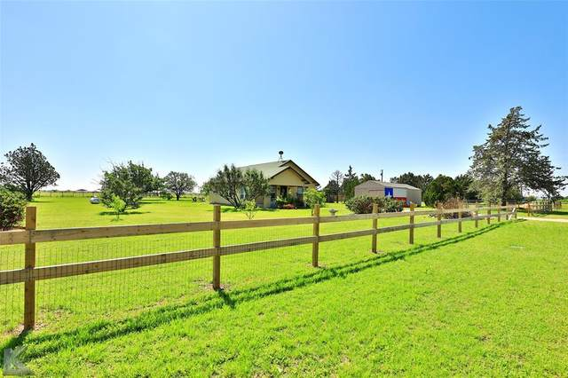 1351 Potosi Road, Abilene, TX 79602 (MLS #14578970) :: Premier Properties Group of Keller Williams Realty