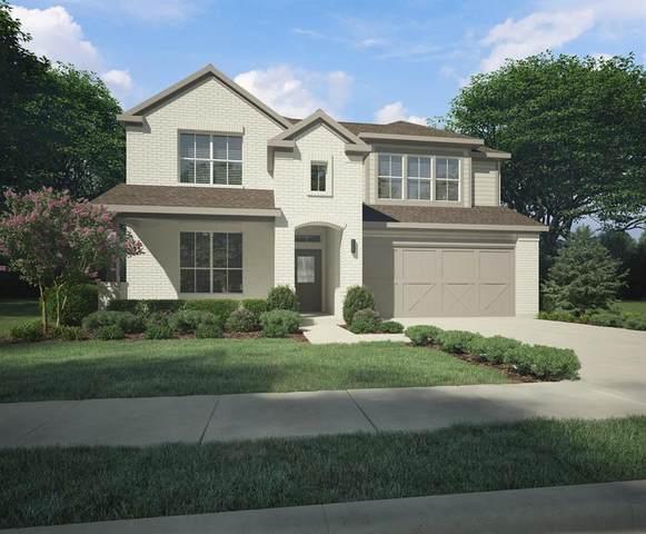 538 Ardsley Lane, Forney, TX 75126 (MLS #14578971) :: Premier Properties Group of Keller Williams Realty