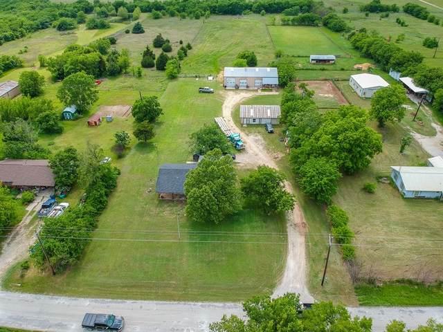709 N Pecan Creek Trail, Valley View, TX 76272 (MLS #14578989) :: VIVO Realty