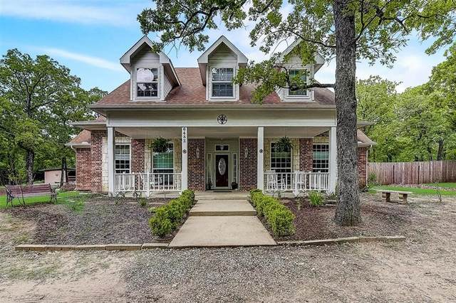 6482 County Road 2560, Royse City, TX 75189 (MLS #14578994) :: Robbins Real Estate Group