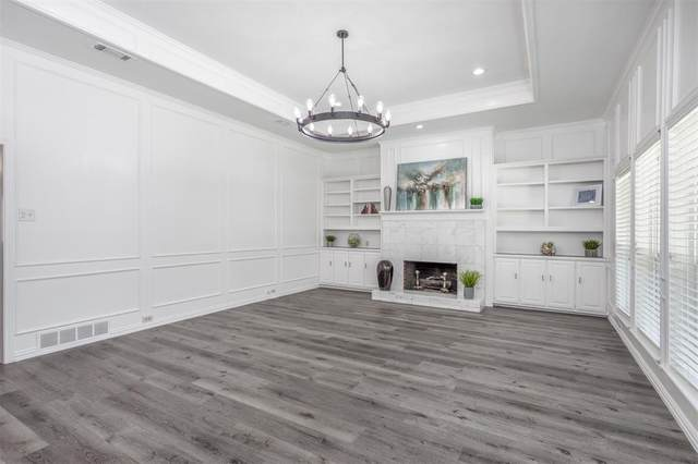 3812 Cross Bend Road, Plano, TX 75023 (MLS #14578998) :: Robbins Real Estate Group