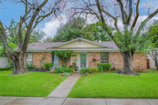 5325 Meadowside Drive, Garland, TX 75043 (MLS #14579002) :: 1st Choice Realty