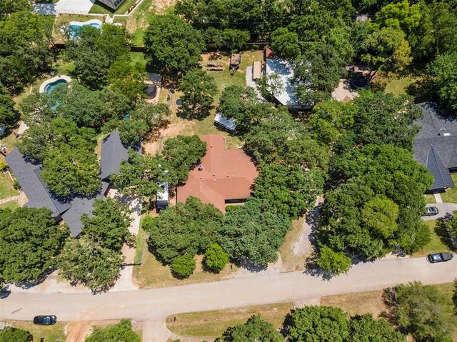 7309 Jo Will, Colleyville, TX 76034 (MLS #14579026) :: The Russell-Rose Team