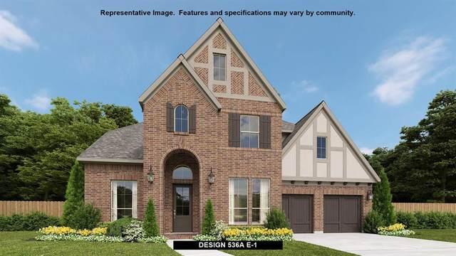 3321 Sunday Silence Lane, Celina, TX 75009 (MLS #14579034) :: Premier Properties Group of Keller Williams Realty