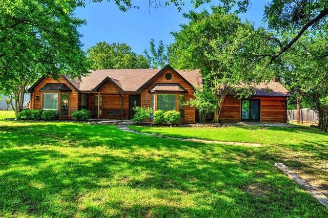 604 Lukehaven Drive, Pottsboro, TX 75076 (MLS #14579039) :: Premier Properties Group of Keller Williams Realty