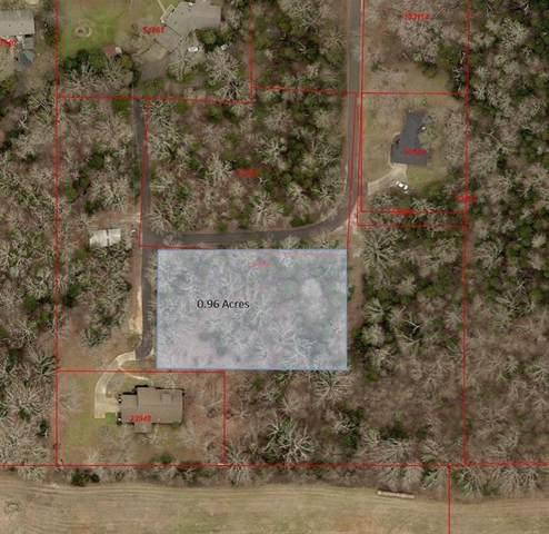 TBD Private Road 8523, Van, TX 75790 (MLS #14579043) :: Robbins Real Estate Group