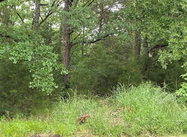 0000 Meadow Lark Drive, Quinlan, TX 75474 (MLS #14579050) :: The Daniel Team