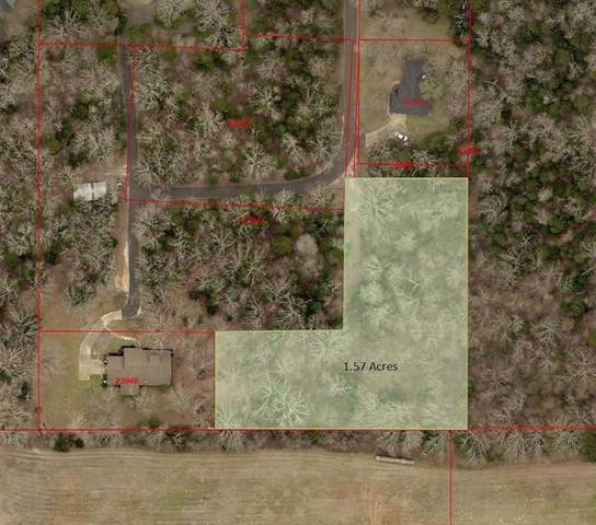 TBD Private Road 8522, Van, TX 75790 (MLS #14579054) :: Robbins Real Estate Group
